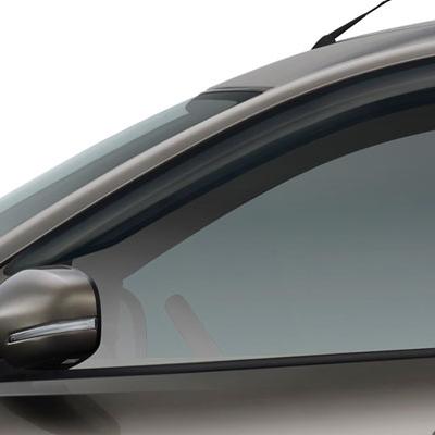 All New Ertiga door visor