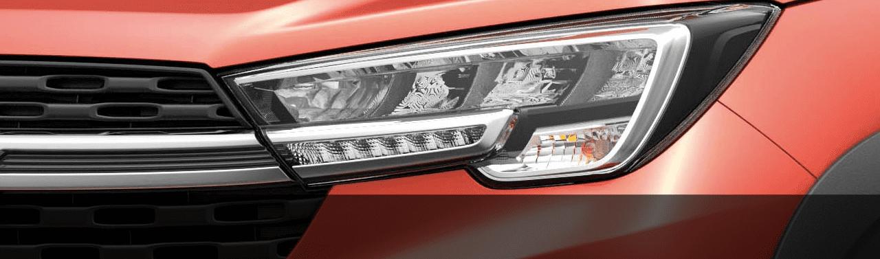 Suzuki SBM XL7 BOLD LED HEADLAMP WITH DRL (AUTO ON)