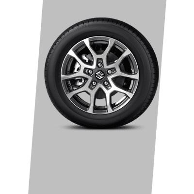 Suzuki SBM Velg wheel