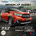 Gemerlap Suzuki XL7 Tumbnail google