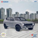 Suzuki tetap melaju tumbnail google