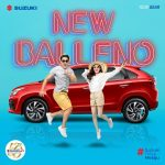 desain New Baleno Hatchback terbaru tumbnail google
