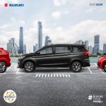 Parking Sensor All New Ertiga tumbnail google