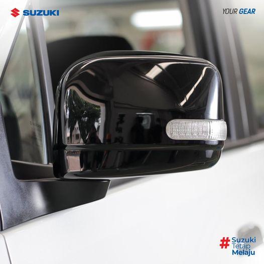 Posisi Spion Suzuki SBM Thumbnail google