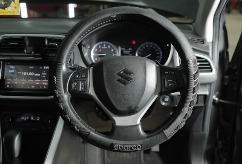 Cruise Control Suzuki SBM tumbnail google