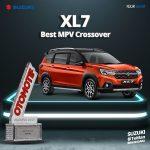Suzuki Best Otomotif 2021 SBM