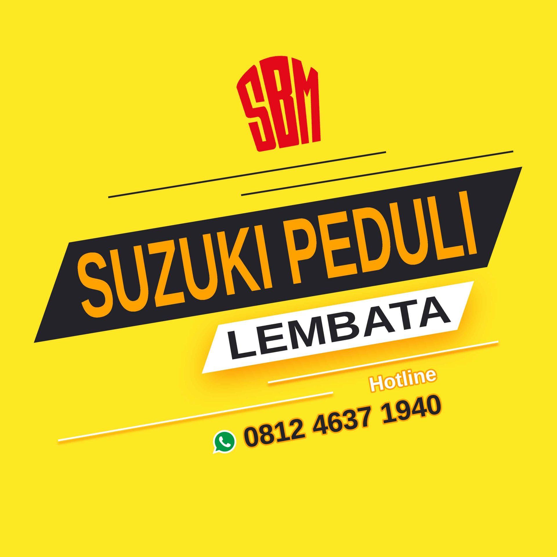 Suzuki Peduli Lembata SBM