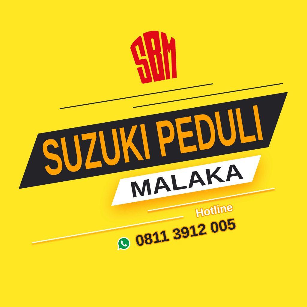 Suzuki Peduli Malaka, SBM