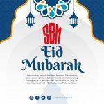 Selamat Hari Raya Idul Fitri 2021, Suzuki, SBM