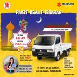 Promo Paket Special Lebaran, Suzuki SBM