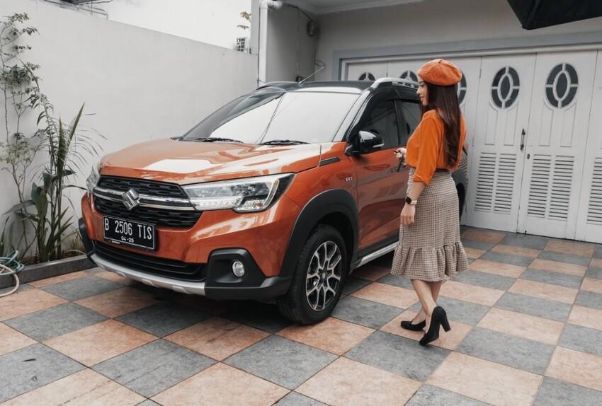 Apa Itu OTR, Suzuki SBM