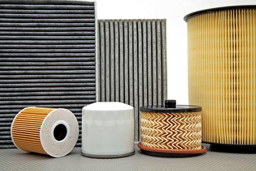 Filter Udara Suzuki SBM